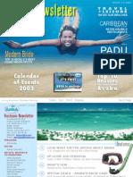 Aruba eNewsletter