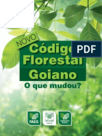 Cartilha Novo-codigo Florestal