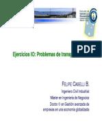 ICO 4.2 - Ejercicios