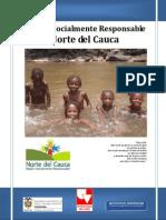 Región Socialmente Responsable, Norte del Cauca