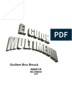 El Guion Multimedia