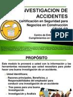 Accidentinvestigation Sp