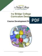 SME Guidelines - IBC Course Development Process 09202011(1)