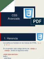 5.CSS Avanzado