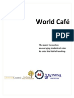 world caf report