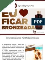 Best Bronze Bronzeamento Artificial - Refil Bronzeamento Intenso 50ml