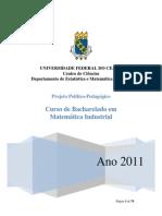 Pp Matematica Industrial Fortaleza