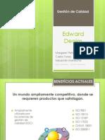 Edward Denim