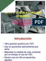 35252270 Ventilacion Mecanica No Invasiva