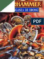 Campañas WFB- La Venganza De Drong