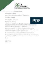 Cpni Policy 2013pdf