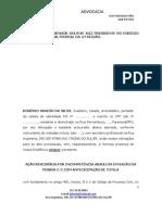 Rescisoria 01 Atividade Processo Civil