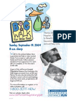 BW Poster