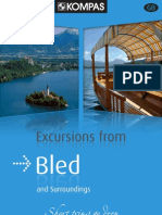 Kompas Excursions Bled