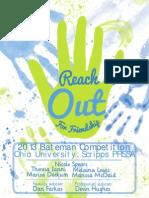 Scripps PRSSA 2013 Bateman Case Study Competition
