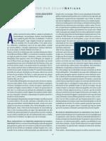 Artigo - Desafios e Potencialidades