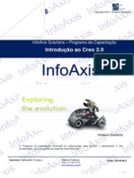 Introducao CREO 2.0
