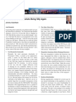 Jeremy Grantham Quarterly Letter, Q3 2009