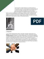 Derecho, Integracion, Desarrollo, Cooperacion, Historia, Ciudadano, Cmportamiento, Modalidad