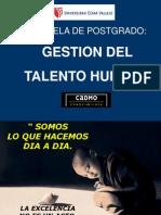 Epg Presentaciones Dr Fernandez Gestiontalento 2013