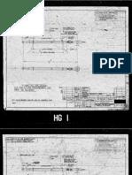 North American Aviation P-51D Mustang Drawings Frames 0001-0100