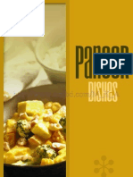 Mughal recipes ebook desi cuisine curry paneer dishes forumfinder Images