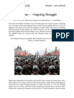 InAstute.com - Ukraine Ongoing Struggle