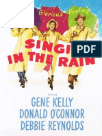"Film Review of ""Singin' in the Rain"""