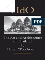 The Art and Architecture of Thailand (Art eBook)