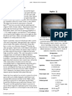 Jupiter - Wikipedia, The Free Encyclopedia1