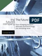 FP the Future Shopper March 2013