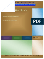 Pregnancy Handbook
