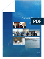 21st Annual Report 200809