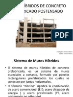 Presentación MUROS HIBRIDOS 05-04-14
