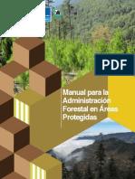 Manual Forestal 2012
