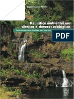 Justica Ambiental Educs eBook