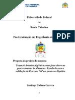 avaliaçao do CIP