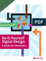 Design for Marketing Info