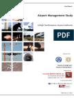Airport Management Study