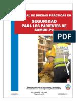 Manual BuenasPracticas SAMUR