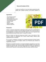 Receta de Ensalada de Pollo.docx
