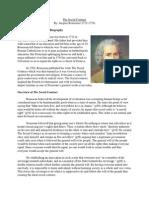 Rousseau Handout