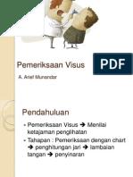 Pemeriksaan Visus.pptx