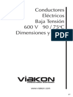 Conductores Electricos Baja Tension