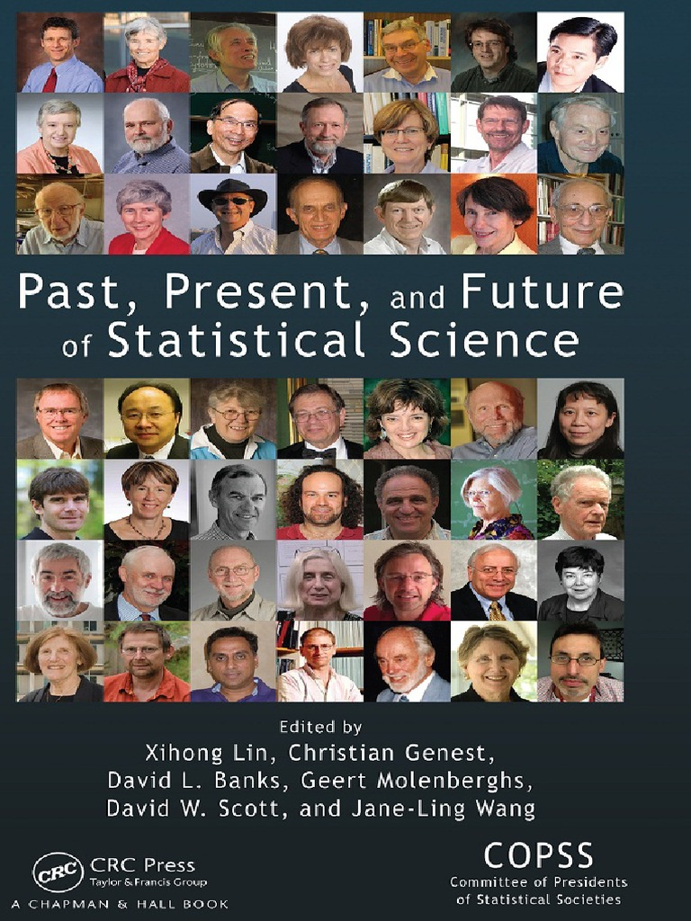 Copss 50th anniversary volume on past present and future of copss 50th anniversary volume on past present and future of statistical sciencepdf statistical inference data science fandeluxe Document