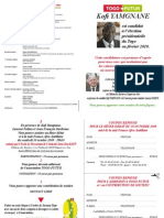Togofutur Diner Debat Oise Kofi Yamgnane 2