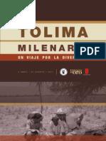 Tolima arqueología