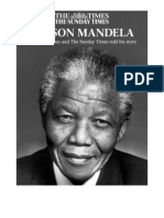 Mandela Thursday Dec 5