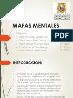 Diapositivas Mapas Mentales MOD - DORIS
