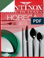 PINTINOX HORECA 2013